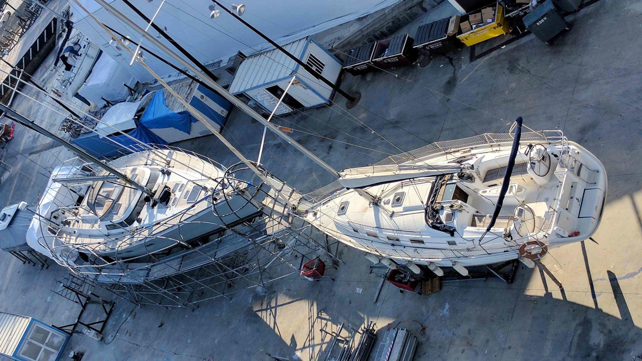 Responsabilidad civil puertos deportivos